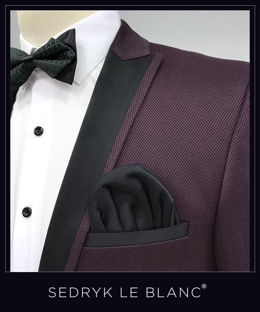 86da7299d SEDRYK LE BLANC® | Luxusné obleky za rozumnú cenu | Obliekame celebrity